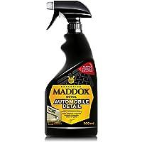 Maddox Detail Automobile Detail - Limpiador de salpicaderos efecto Satinado (500 ml)