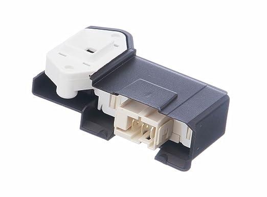 SpareHome Cierre eléctrico para lavadoras Bosch, Siemens ...