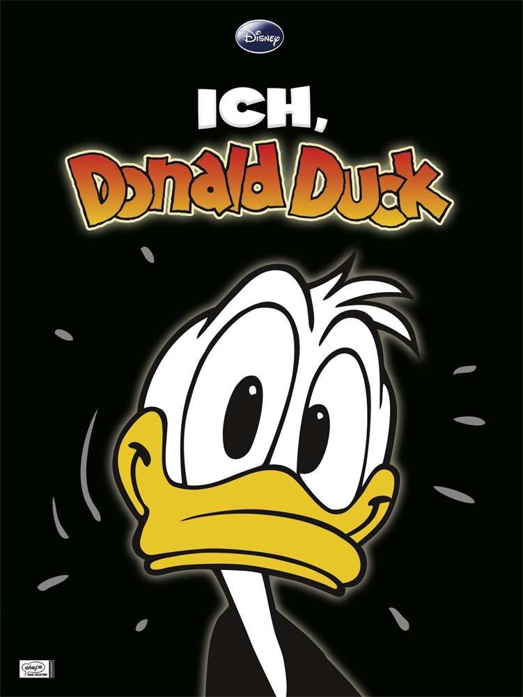 Ich, Donald Duck Gebundenes Buch – 5. Oktober 2009 Walt Disney Michael Georg Bregel Egmont Comic Collection 3770433114