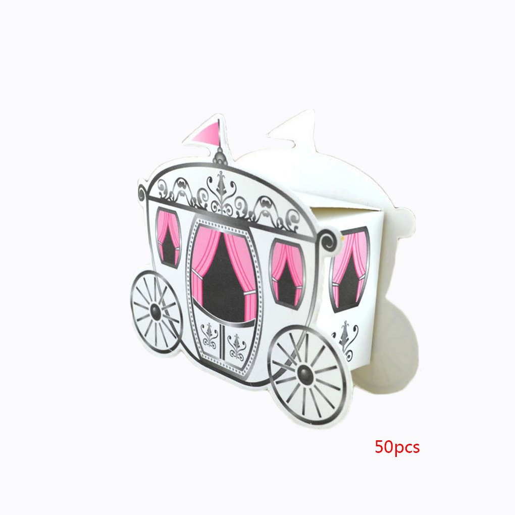 MuLuo Romantic Fairy tale Favors Gifts Baby Shower Wedding Candy ...