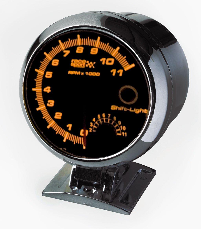 Sumex Blck550 Race Sport - Contagiri, Nero Con Luce Cambio, 90 mm Sumex Italia S.R.L.