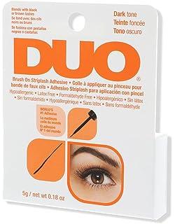 6a1adcdbab7 DUO Striplash Faux Eyelash Adhesive Water Proof Solution, Clear ...