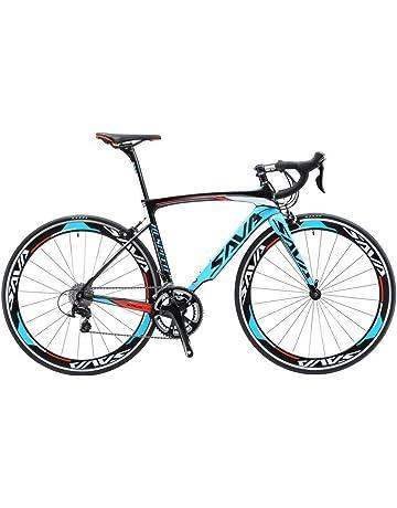 3225a25bb77 SAVADECK Carbon Road Bike
