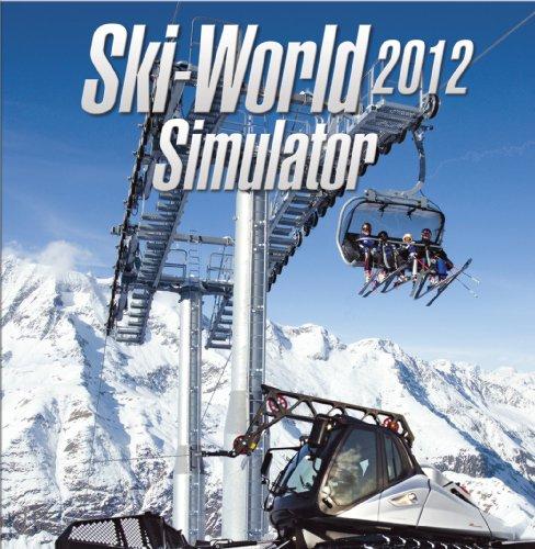 Ski-World Simulator 2012 [Download]