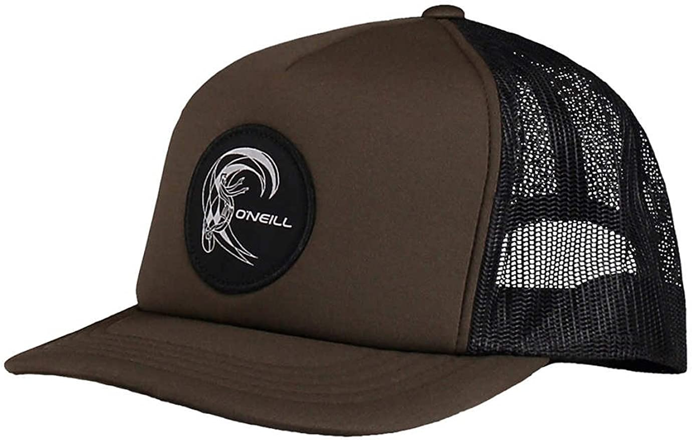 ONeill 8P4142 Gorra, Hombre, marrón (Forest Night), 0: Amazon.es ...