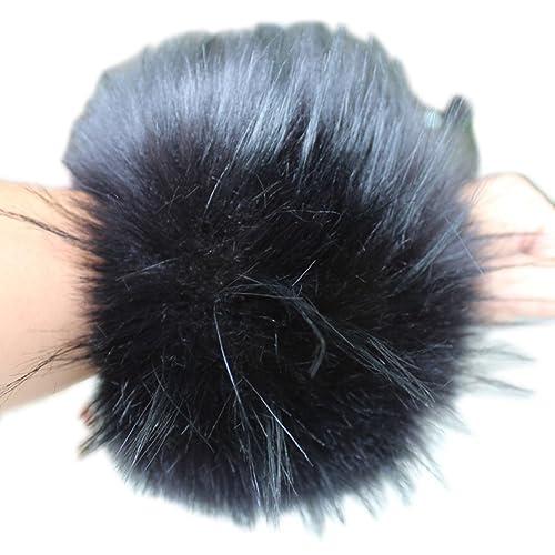 Modelshow - Calentadores de lana - para mujer