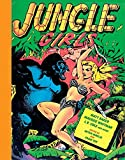 img - for Jungle Girls book / textbook / text book