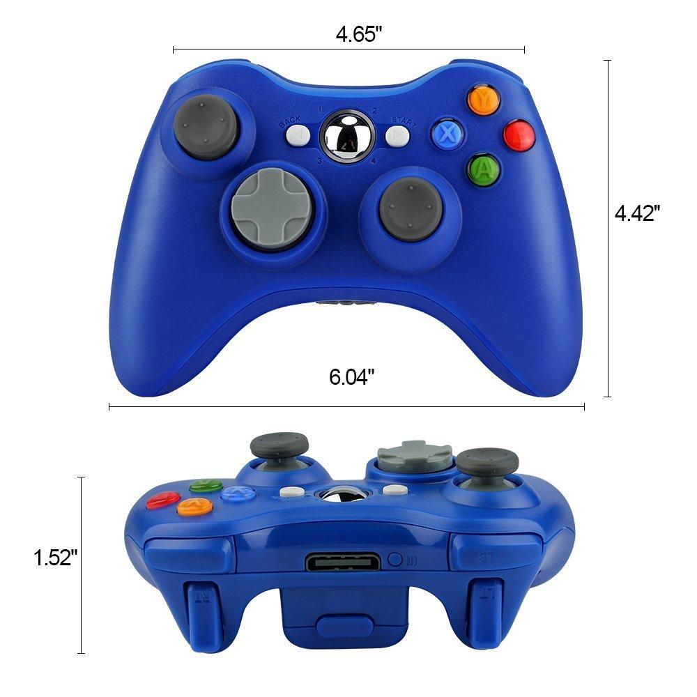 Beste Verwendeter Xbox 360 Controller Ideen - Elektrische Schaltplan ...