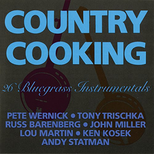 Country Cooking: 26 Bluegrass ...
