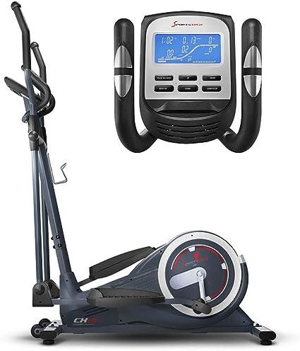 Sportstech CX620 – Bicicleta elíptica Profesional con Control de ...