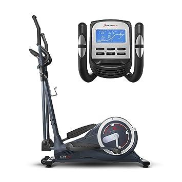 Sportstech CX620 - Bicicleta elíptica Profesional con Control de ...