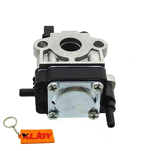 XLJOY Carburador sustituye a Walbro WYC-7 WYC-7-1 para ...