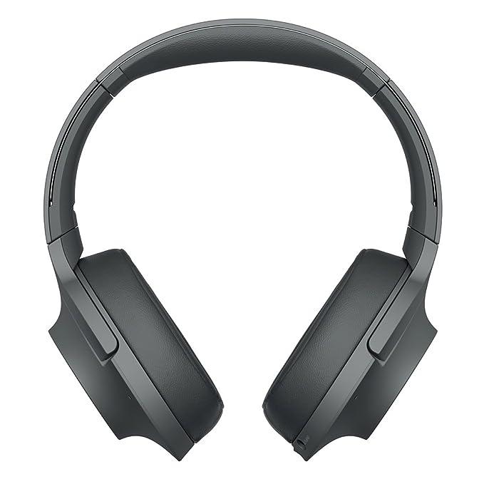 h.ear on 2 Wireless NC WH-H900N Grayish Blackの写真02。おしゃれなヘッドホンをおすすめ-HEADMAN(ヘッドマン)-