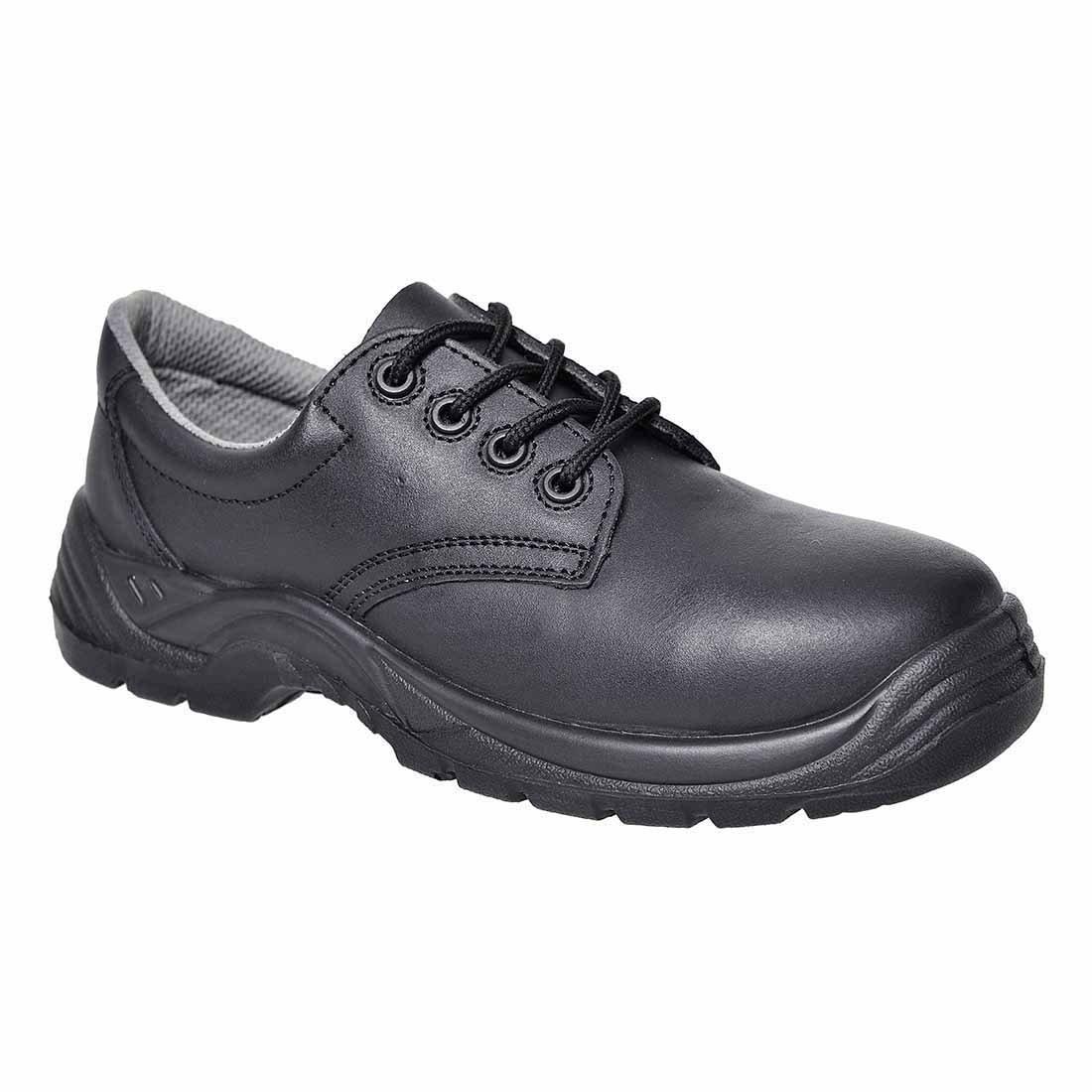 Portwest S1 Chaussure de Sécurité Basses Non Métalliques S1 Portwest Compositelite 43 EU|Noir 2c043a