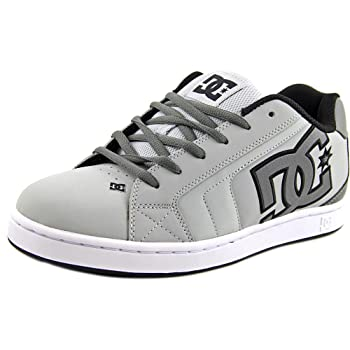 DC Net Lace-Up Shoe