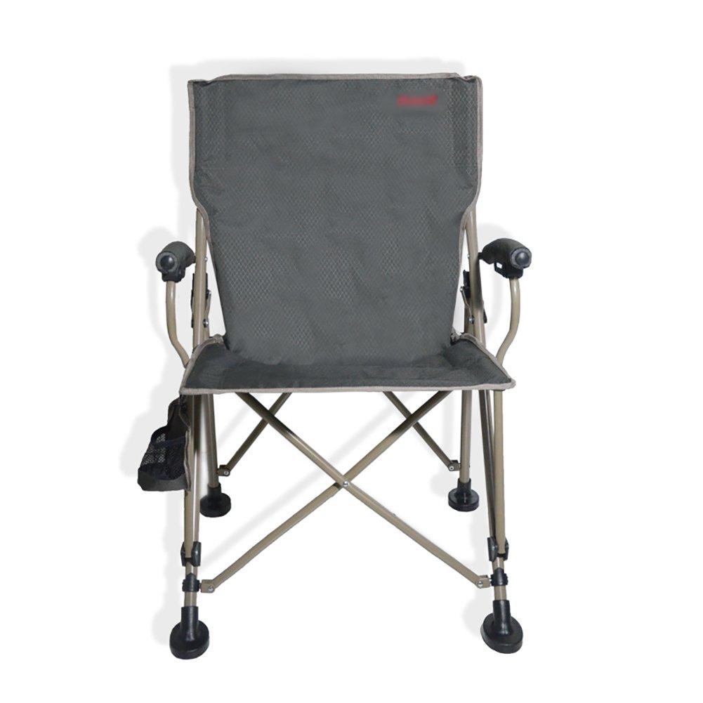 Tragbare Camping Armlehnen Klappstuhl Leichte Durable Outdoor Sitz Liege Für Garten Caravan Trips Angeln Strand