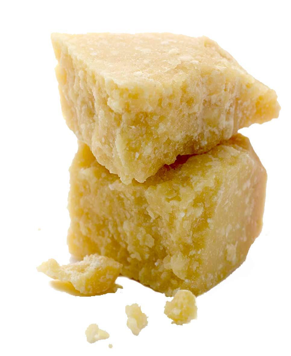 24 Month Parmigiano Reggiano - 3 Pound Random Chunk(s) (NO Rind--100% Yield)