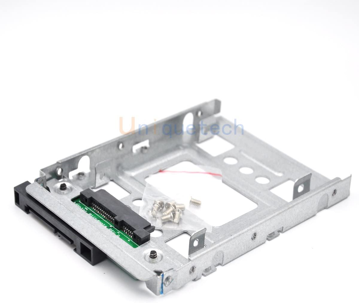 "654540-001 SAS/SATA/SSD 2.5"" to 3.5"" Drive Adapter FOR hp 651314-001/373211-001 DELL F238F/KG1CH hdd tray"