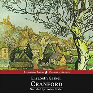 Cranford Audiobook