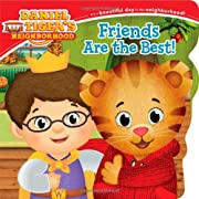 Friends Are the Best! (Daniel Tiger's Neighborhood)