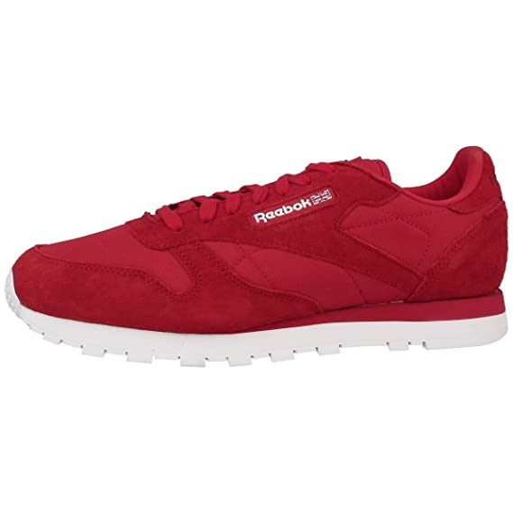 official great prices sneakers Reebok Classic Leather Cordura Schuhe rush-white - 45,5 ...