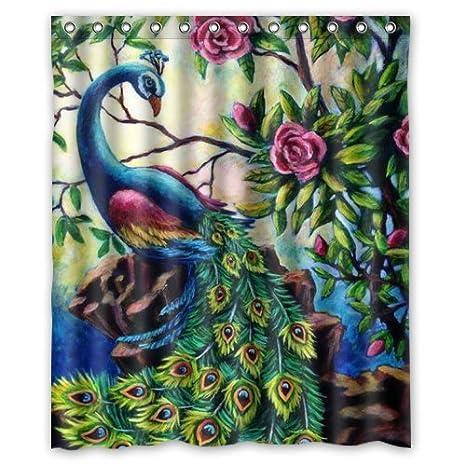 Amazon.com: galbreath Caso Francés Paisaje en la pintura al ...