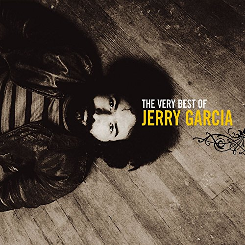 The Wheel (The Wheel Jerry Garcia)
