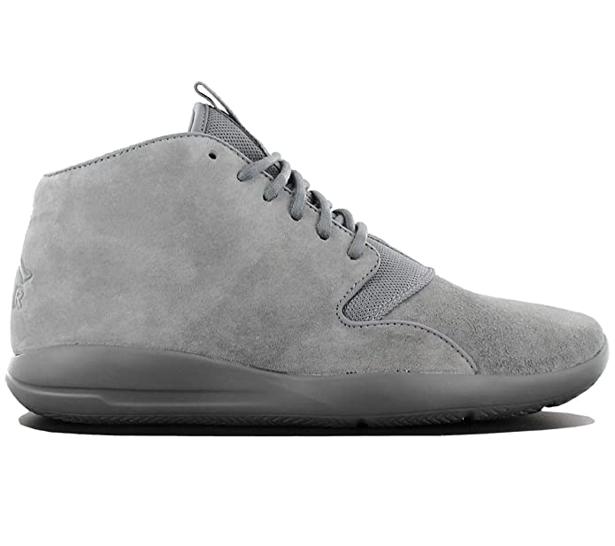 designer fashion f9649 5521b Nike Men s Jordan Eclipse Chukka Lea Basketball Shoes  Amazon.co.uk  Shoes    Bags
