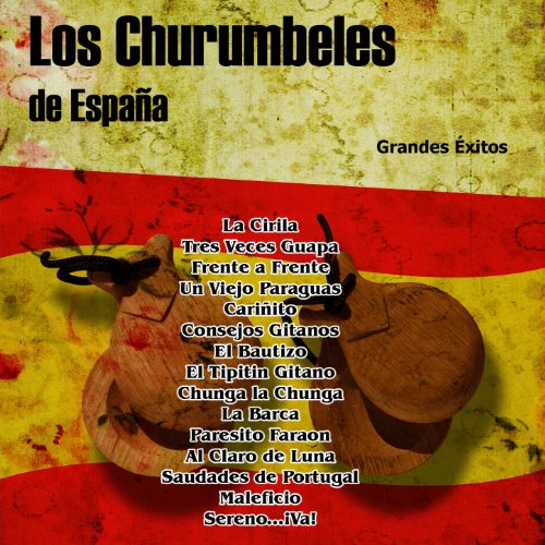 ... for $9.49 · Grandes Éxitos: Los Churumbele.