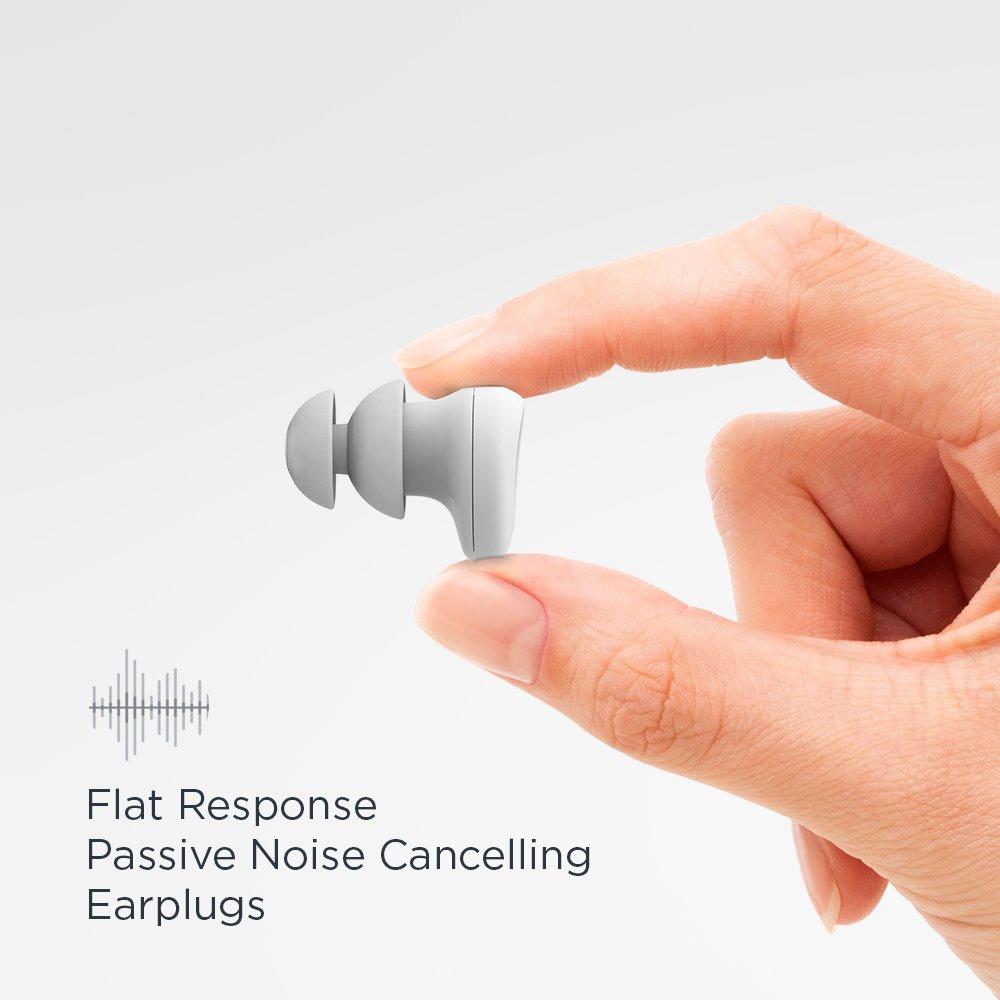 Aurex Ear Shield - Natural Ear Protection - Suppress Harmful Sounds & Preserve Sound Quality by AUREX (Image #3)