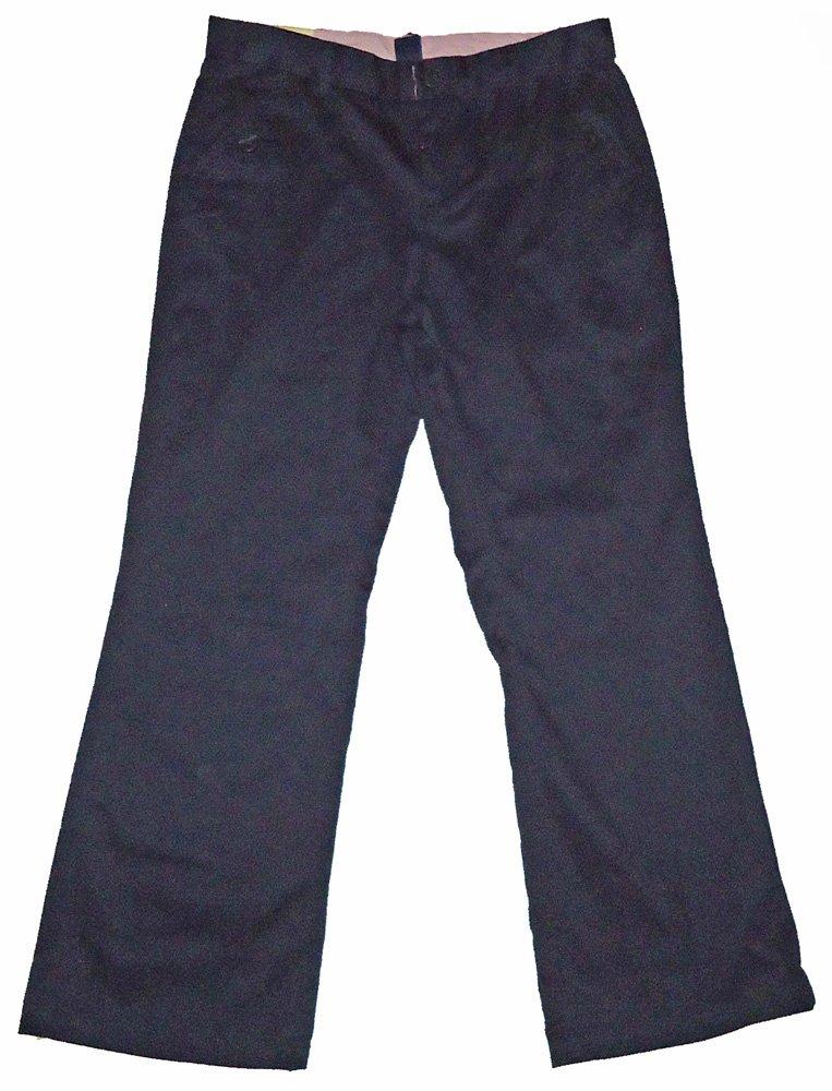 Gap Kids Girls Navy Boot Cut Trouser Pants 18