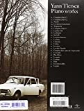 Yann Tiersen: Piano Works 1994 - 2003 (piano solo - some w/lyrics, includes 6 songs from Amelie )