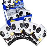 Yaokin PANdaRo panda low Butter Cookies (1 box of 24 pieces) baked goods