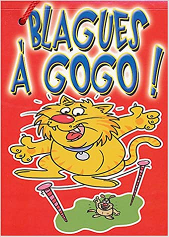Lire un Blagues à gogo ! pdf, epub ebook