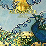 Front cover for the book The Other Alexander by Andrew Levkoff