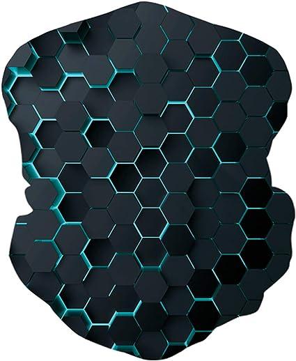 67 Farben Multifunktions Schlauchtuch Halstuch Outdoor Kopftuch Bandana Schal