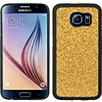 Dream Wireless Carrying Case for Samsung Galaxy S6 - Retail Packaging - Glamor Gold