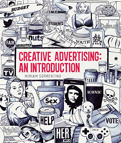 Download Creative Advertising: An Introduction PDF