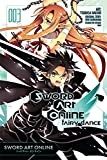 Sword Art Online: Fairy Dance, Vol. 3 - manga (Sword Art Online Manga)