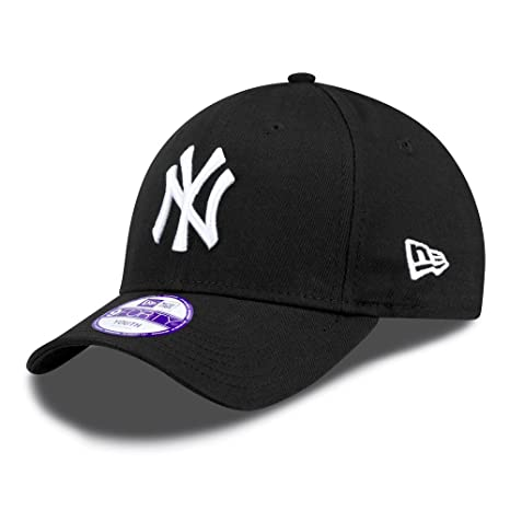 New Era 9forty Strapback Enfants Jeunes Casquette MLB New York Yankees  plusieurs couleurs  Amazon.fr  Sports et Loisirs 499587200320