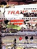 Unknown Quantity, Paul Virilio, 0500976252