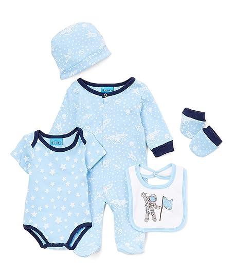 Amazon Com Sweet Soft 5pc Clothing Set 3 6 Months Clothing