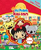 First Look and Find: Ni Hao, Kai-lan (My First Look and Find Book)