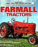 Farmall Tractors (Motorbooks International Farm Tractor Color History)