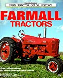 Farmall Tractors (Motorbooks International Farm Tractor Color History)