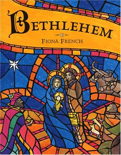 Bethlehem: Revised Standard Version Of The Holy Bible, Catholic Edition