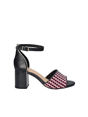 Tommy Hilfiger FW0FW02244 Sandalen mit Absatz Frauen