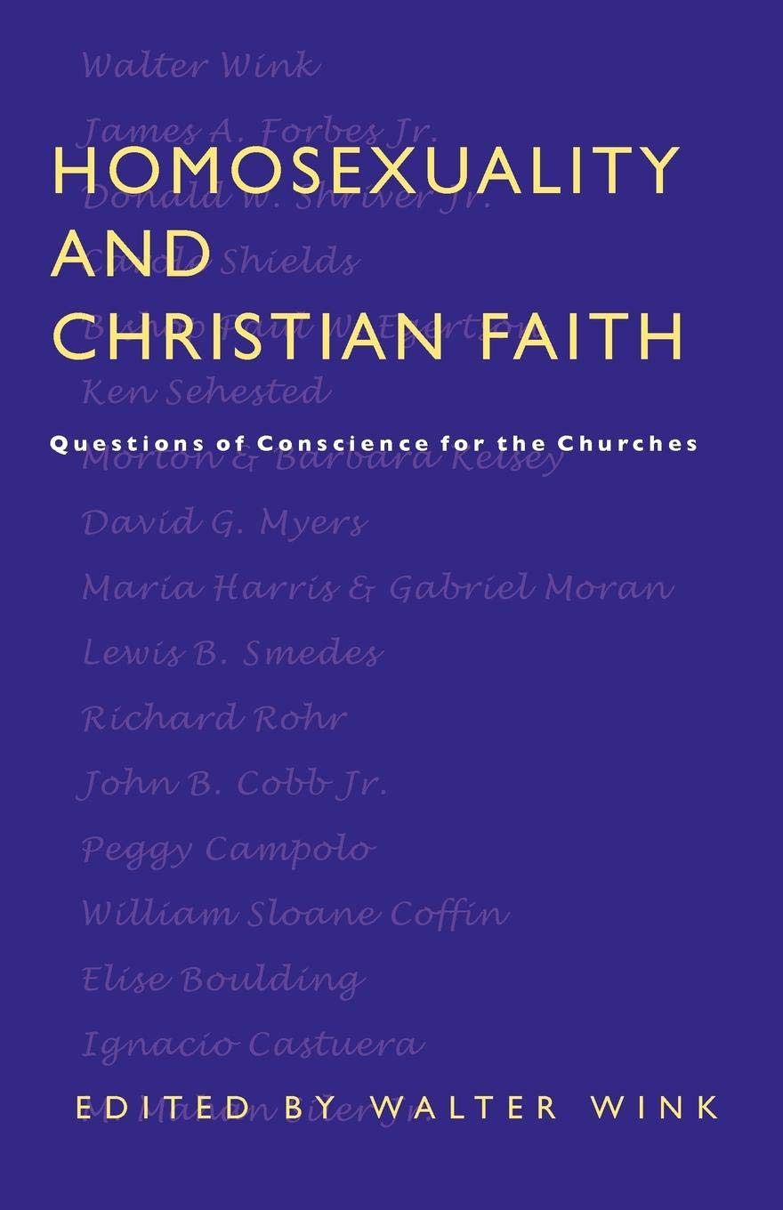List of christian denominations that accept homosexuality