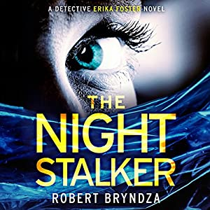 The Night Stalker Hörbuch