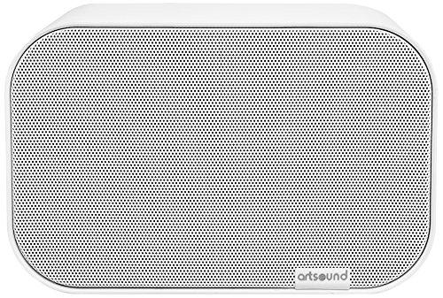 Artsound UNI30 luidspreker, wit